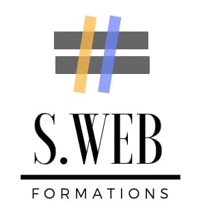 formation web bordeaux, s.web formation