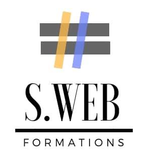 formation web bordeaux, s.web formation